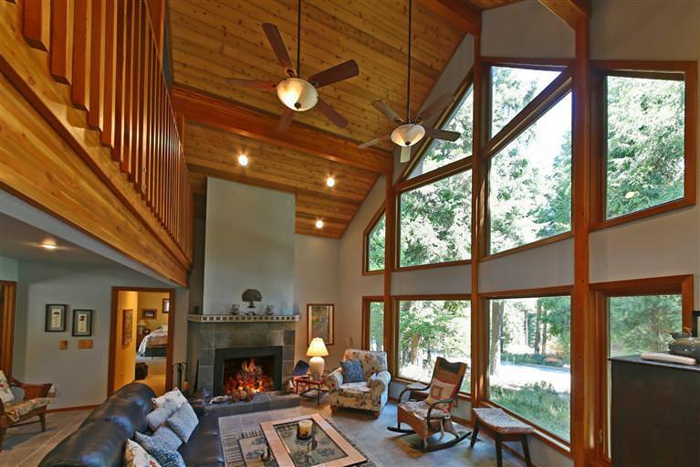 Teufelhunden Investment Group Granite Ridge Shaver Lake Ca
